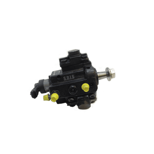 Alfa Romeo Mito 1.6 JTDM Reconditioned Bosch Diesel Fuel Pump - 0445010304